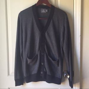 Urban Outfitters Men's Cardigan